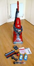 BISSELL Series 1623 Power Steamer Power Wash Power Brush Select upright cleaner