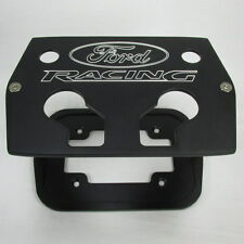 Ford Racing Billet Aluminum Optima Battery Box Tray Holder Group 34/78 BLACK GT