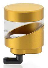 Rizoma Universal Embrague líquido de frenos Tanque Olla Reservorio ct135g Oro Wave