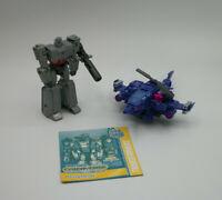 Transformers Cyberverse Megatron Spark Armor Action Figure Hasbro Free Shipping