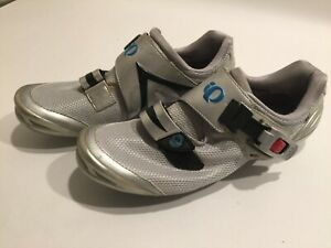 Pearl Izumi Womens Juice R2 Cycling Shoes Size Eur 38.5 US 7.5