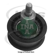 New Genuine INA Timing Cam Belt Deflection Guide Pulley  532 0167 10 Top German
