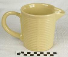 Vintage Trenton Stangl Pottery Roy Hamilton Design Indian Summer Pitcher Jug HH