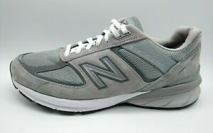 New Balance 990v5 W990GL5 Running Shoes, Women's Size 11.5 2E Gray
