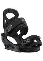 Burton Mission Children's Snowboard Binding Small Black X 1 for Left foot new 1