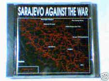 CD SARAJEVO AGAINST THE WAR COMPILATION BEATLES DYLAN