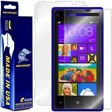 ArmorSuit MilitaryShield HTC Windows Phone 8X Screen + Full Body Skin!