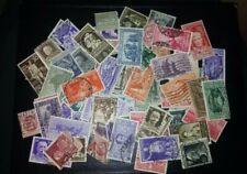 Lotto 100 francobolli regno differenti