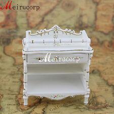 Fine Dollhouse1:12 scale dollhouse miniature furniture white baby's nappy cabine