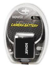 Bower EN-EL15 Battery for Nikon D810, D800E, D610, D600 Cameras