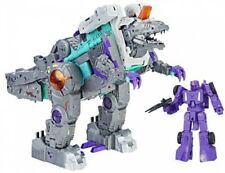 Transformers Generations Titans Return Titan Class Trypticon Kids Toy Collection