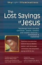 Teachings from Ancient Christian, Jewish, Gnostic, and Islamic Sources--Annot...