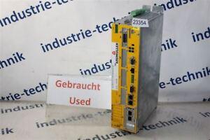Baumüller BM4414-CT1-01400-00A00030-S01-03 Individual Unit Construction of An