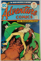 Adventure Comics #438 VF+ Spectre 1975 DC Bronze Age Comics