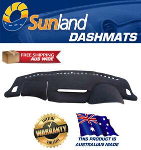 Dashmat For Subaru Impreza G3 WRX MY08 MY11 02/2008-11/2011 All Models Dash Mat