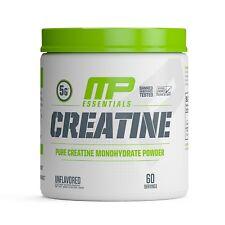 MusclePharm Micronized MP Creatine Monohydrate Powder Free Ship SALE 2020 Expiry