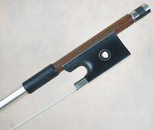 Sartory Model W.R.Schuster*** Master Level Silver IPE Concert Violin Bow 4/4 Top