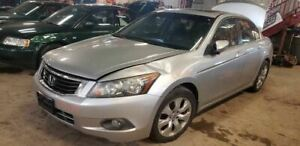 Driver Left Side View Mirror Power Sedan Heat Silver Fits 08-12 ACCORD 766198