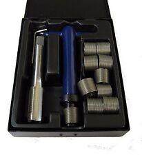 RDGTOOLS M18 X 1.25 HELICOIL KIT THREAD REPAIR KIT ENGINEERING TOOLS