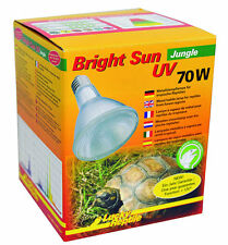 Lucky Reptile Bright Sun Jungel UV 70 Watt /  UVA UVB Strahler / UV Lampe