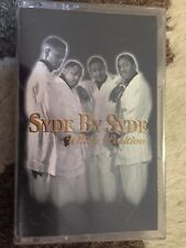 Syde By Syde Which Position private TIC modern soul RARE Side By Side Swang Baby