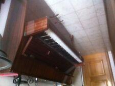 piano de marque RIPPEN  fabriqué à Ede ( Pays-Bas) n° de série 115380