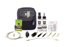 Breakthrough Clean QWIC-3G 3-Gun Cleaning Kit (223cal/9mm/12ga) - Black