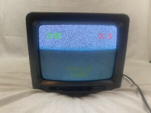 Vintage - Emerson TV Model TC1375 with Remote