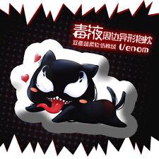 Venom Gloves Toys Keep Warm Plush Doll Cos Daily New Year Gift