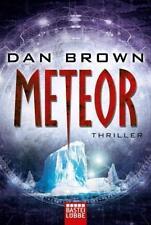 Meteor von Dan Brown (2016, Taschenbuch)