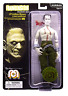 """Mego Action Figures, 8"""" Frankenstein - Bare Chested with Painted Stitches, with"""