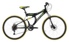 "Bicicletta Mountain Bike MTB Uomo 26"" H44 18V Cicli Cinzia Arrow Man Hi-Tension"