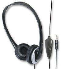 Pro Signal - Headphones, Stereo, + Vol, 6M
