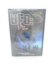 UFO: Top Secret DVD Documentary Sci Fi TLC
