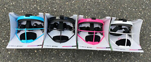 Rip-It Softball Fielders Mask Youth & Adult White, Pink, Black, Turquoise