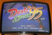 DUNK DREAM 95'  by DATA EAST MLC SYSTEM JAMMA ARCADE PCB GAME