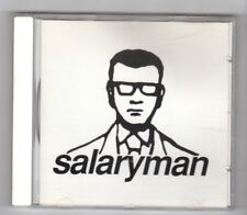 (HZ92) Salaryman, Salaryman - CD