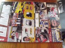 µ? Revue Le Mans Racing HS n°5 Bilans saison 2008
