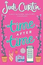 Time After Time by Curtin, Judi | Paperback Book | 9781847179296 | NEW