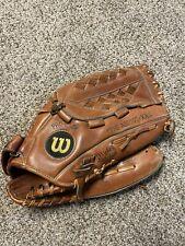 Wilson A2000 11.5 Baseball /Softball glove. Excellent Condition! RH Throw. Japan