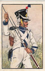 Prussia Military organization Deutsches Heer Germany Uniform IMAGE CARD 30s