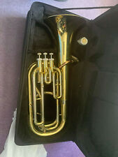 More details for baritone horn elkhart 100bh a1 condition