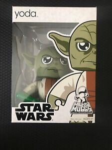 Star Wars Mighty Muggs Yoda Hasbro