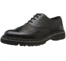 Art Men's Cambridge Classic Boots, Black (Black/Black Black/Black), 8 UK 42 EU