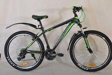 UK stock Predator 26'' Mountain Bikes Bicycles with 21 Speeds SHIMANO Front Disc