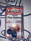 Great Planes GPMQ5000 Fingertip Prop Balancer