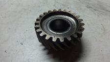 BMW R50 R60 R69 SM278B. Engine crankshaft primary drive gear