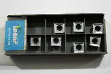 Iscar CARBURO INSERTAR-QPMT 100408 PDTN (IC328) 7 Insert