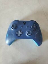 Microsoft XBOX One Wireless Controller (Sport Blue Special Edition)