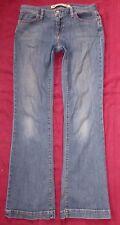 GAP long & lean bootcut jeans UK 10 US 6 R